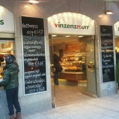 Photo taken at Vinzenzmurr by Marko A. on 2/22/2012