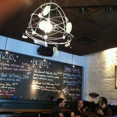 Photo taken at Highland Kitchen by Becky T. on 4/15/2012