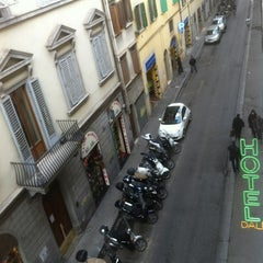 Photo taken at Hotel Dali by Preferred Traveler on 3/11/2012
