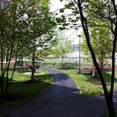 Photo taken at Case Western Reserve University by Patrick H. on 5/7/2012