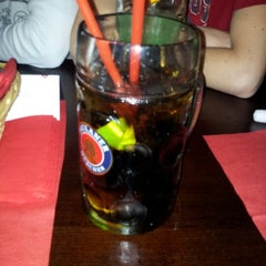Photo taken at Los Bandidos by Alexander K. on 5/18/2012