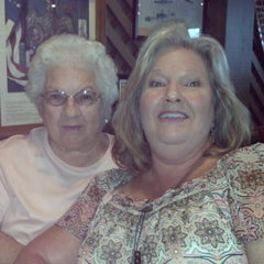 Photo taken at Cracker Barrel Old Country Store by Kay W. on 5/13/2012