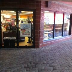 Photo taken at Elizabeth Deli & Market by Dev V. on 2/14/2012