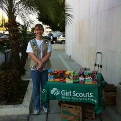 Photo taken at Chase Bank by Desiree B. on 3/2/2012