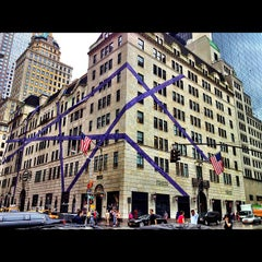 Photo taken at Bergdorf Goodman by Kipton C. on 9/5/2012