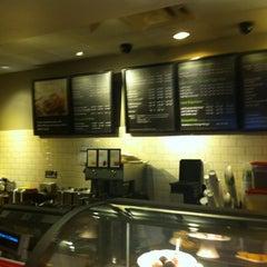 Photo taken at Starbucks by Patrick K. on 8/8/2012