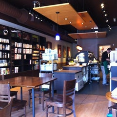Photo taken at Starbucks by Lois A. on 4/16/2012