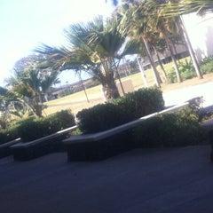 Photo taken at University of Hawaii - Maui College by Dāmé D. on 4/17/2012