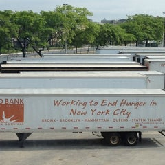 Photo taken at Food Bank for New York City by Loan F. on 5/23/2012