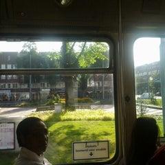 Photo taken at Hoofddorpplein by Martijn W. on 8/16/2012