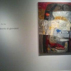 Photo taken at Bill Lowe Gallery by The Joy Writer J. on 7/20/2012