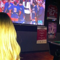Photo taken at Bannerman's Sports Grill by Jason M. on 3/3/2012
