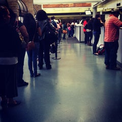 Photo taken at Department of Motor Vehicles by Christine C. on 7/26/2012