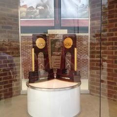 Photo taken at Carolina Stadium by Bo G. on 3/21/2012