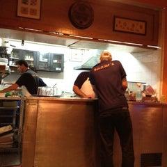 Photo taken at Barzito's - Tiozinho by Alessandro F. on 7/12/2012