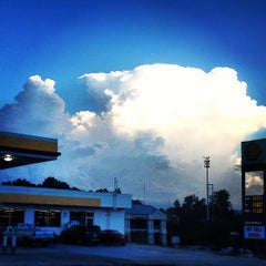 Photo taken at Ansley Mall by Jesse H. on 7/15/2012