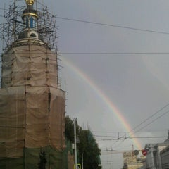 Photo taken at Елки-палки by Никита on 7/20/2012
