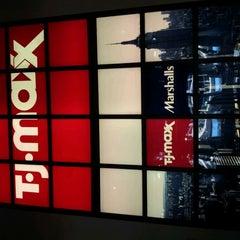 Photo taken at T.J. Maxx by Олег С. on 3/30/2012