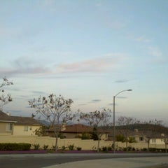 Photo taken at 712 Bus Stop by Christian M. on 3/6/2012
