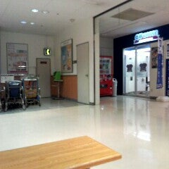 Photo taken at イトーヨーカドー 我孫子南口店 by Mari T. on 8/8/2012