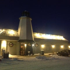 Photo taken at Faros Family Restaurant by Diana L. on 2/11/2012
