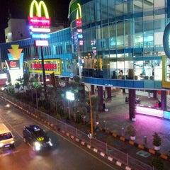 Photo taken at The Plaza Balikpapan by Mawan R. on 9/9/2012