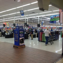 Photo taken at Walmart Supercenter by Traci E. on 3/18/2012