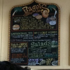 Photo taken at Cole Valley Cafe by natalie l. on 2/19/2012