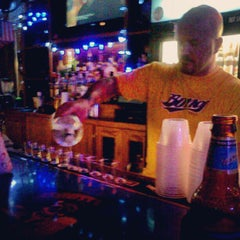 Photo taken at The 28th St. Pit & Pub by Alex on 6/5/2012