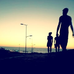 Photo taken at Phare Rabat by Marco G. on 8/6/2012