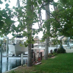 Photo taken at Waterfront Cox Ave REO by Steven Z. on 5/4/2012