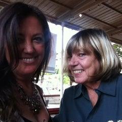 Photo taken at Jax Neighborhood Cafe by Karen C. on 7/1/2012