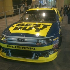 Photo taken at Best Buy Corporate HQ by Rich G. on 4/20/2012