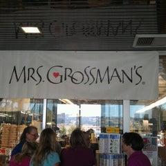 Photo taken at Mrs. Grossman's Sticker Factory by Heather S. on 7/12/2012