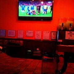 Photo taken at Agave Grill by Eric H. on 5/19/2012