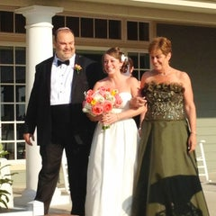 Photo taken at Chesapeake Bay Beach Club by Renee on 5/27/2012