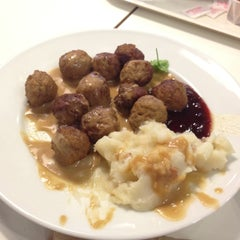 Photo taken at IKEA by Ruxy S. on 6/2/2012