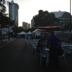 Photo taken at Condado Culinary Fest XIII by Jacqueline P. on 6/14/2012