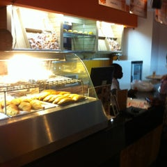 Photo taken at Bread, Pastries & Temptations by Cochise J. on 7/4/2012
