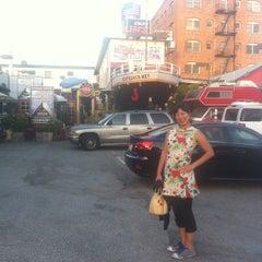 Photo taken at Cafe Jack by Ravin C. on 5/20/2012