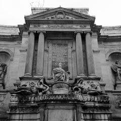 Photo prise au Musée Maillol par Renke Y. le9/2/2012