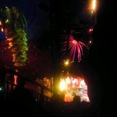 Photo taken at Ovo Cirque du Soleil by Max H. on 3/26/2012
