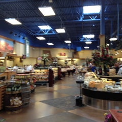 Photo taken at Fry's Marketplace by Mike M. on 6/20/2012