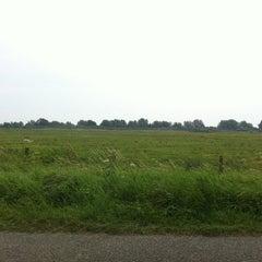 Photo taken at Gorzenpad by Chantal C. on 8/20/2012