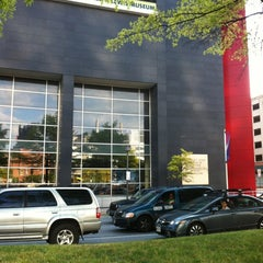Photo taken at Reginald F. Lewis Museum of Maryland African American History and Culture by Steven M. on 5/31/2012