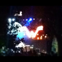 Photo taken at Bunbury Music Festival by Tim E. on 7/15/2012
