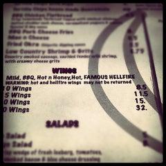 Photo taken at Q BBQ & Tequila Bar by Adam K. on 5/30/2012