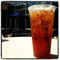 Photo taken at Starbucks by Emily on 7/29/2012