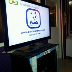 Photo taken at Fruity Houze by Amaraporn P. on 2/17/2012
