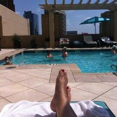 Photo taken at The Ritz-Carlton, Dallas by Larissa O. on 7/22/2012